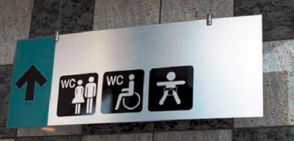 туалет по-немецки
