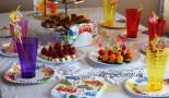 детский день рождения в Германии