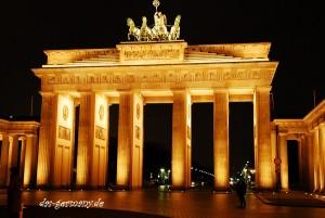 Про Германию на немецком языке