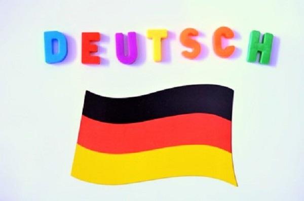 факты о немецком языке