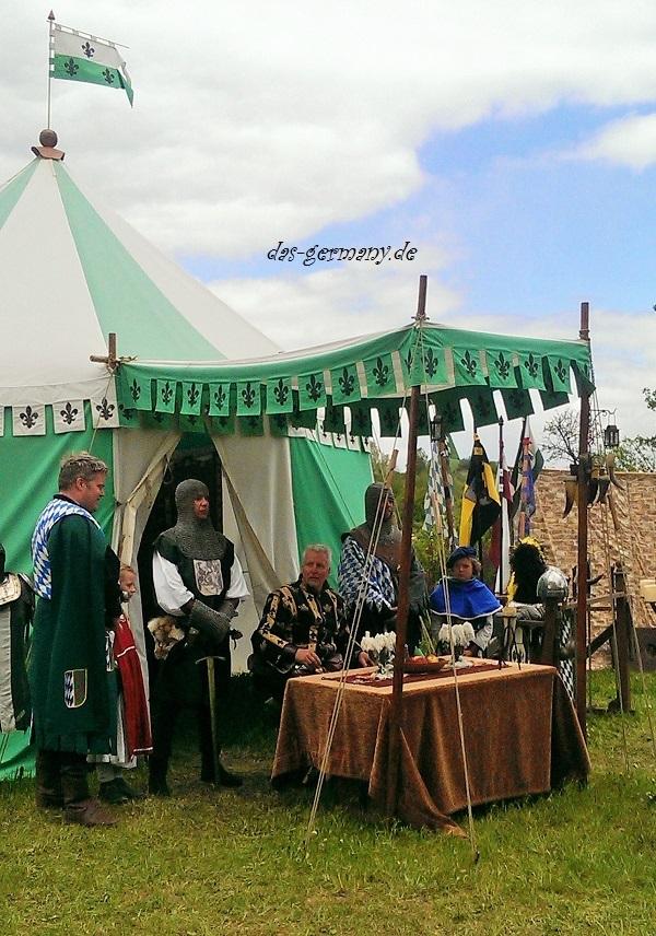 средневековые фестивали