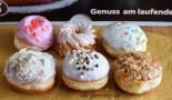 немецкий сладкий пончик