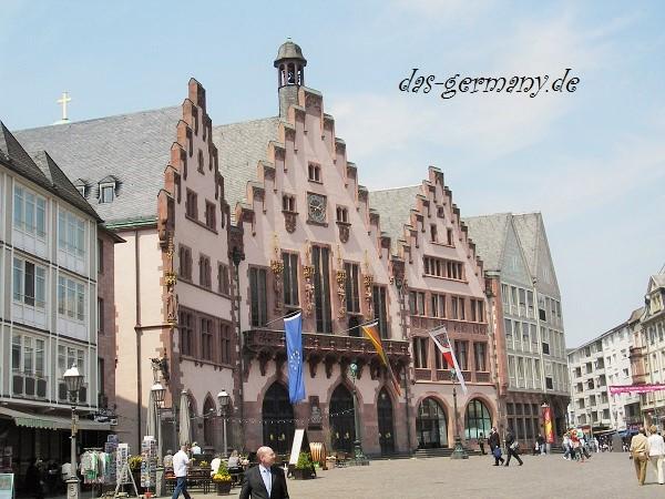 немецкие города на немецком языке
