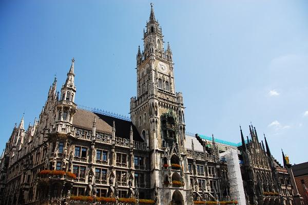 Факты о Мюнхене