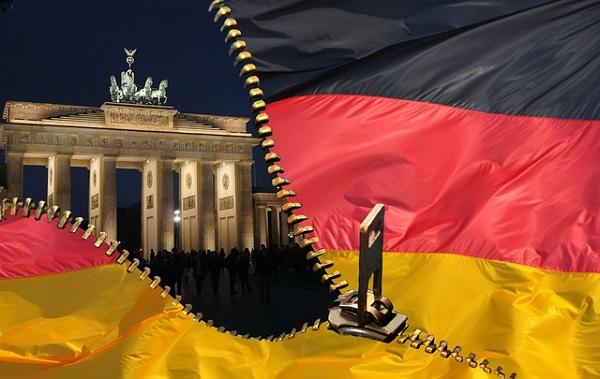 Берлинский диалект