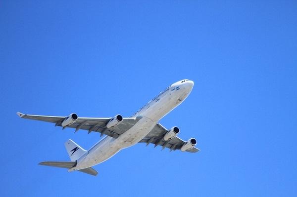 самолет по-немецки