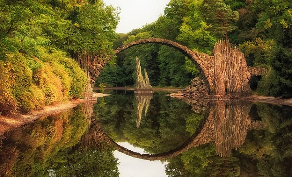 Мост Ракотцбрюке