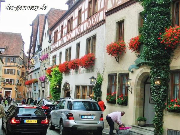 автомобили в Германии
