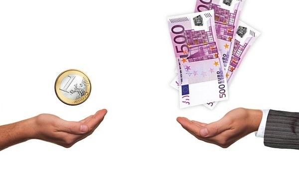 Высокая зарплата в Германии
